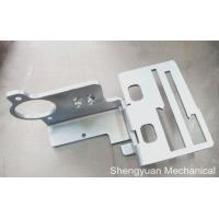 China Cold Rolled Steel Precision Sheet Metal Bending and Cutting Parts on sale