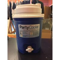 Party Bluetooth Wireless Radio Cooler Bag Speaker Cooler BLUE Manufactures
