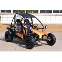150CC Go Kart Dune Buggy Automatic Transmission Outdoor Go Karting Manufactures