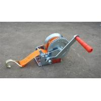 China wire rope hand winch with high quality on sale