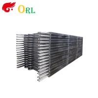 Economiser Tubes CFB Boiler Economizer In Thermal Power Plant High Corrosion Manufactures