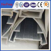 Wow!China supplier aluminium profiles china,things made of aluminum,aluminum triangle tube Manufactures