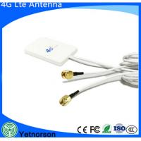 Quality 600-2700MHz indoor antenna for 4G huawei router 4g lte antenna 4g router with for sale