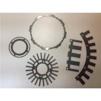 Industrial Fan Stator Core Laminations High Speed Progressive Stamping Tool Manufactures