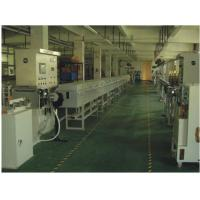 Silicone Cable Extrusion Line HR-90 Manufactures
