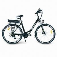 26 inches electrical bike with 36V, 10Ah Lithium battery Manufactures