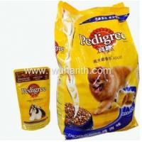 pets food package Manufactures