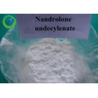 China Raw Nandrolone Steroid Nandrolone Undecylenate For Muscle Gains 862-89-5 on sale