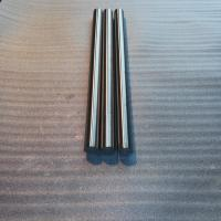 Grade 23 Titanium Round Bar Used In Detailed Surgical Procedures Alkali Resistance Manufactures