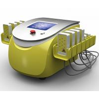 Air Cooled Laser Liposuction Machine 650nm - 660nm Weight Loss , 8