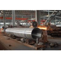 China Refinery Seamless Steel Petrochemical Pipe ASTM A 106 Gr C Material Various Sizes on sale