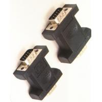 High Durability HDMI Converter Adapter , Male To Male Db9 To Db9 Adapter Manufactures
