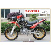 Dirt bike/ off-road motorcycle PT200GY-XR-2 Manufactures