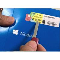 100% Online Activation Windows 10 Pro OEM Key , Product Key Windows 10 Home Manufactures