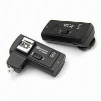 DSLRKIT RF-16NE Flash Trigger for Canon/Nikon Umbrella holder Manufactures