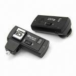 DSLRKIT RF-16NE Flash Trigger for Canon/Nikon Umbrella holder Manufactures