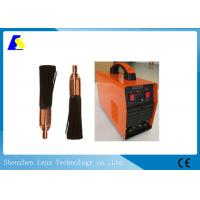 Longlife Electric Weld Cleaner Weld Polishing Machine For Cleaning Welding Mark Tig Manufactures