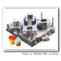 Plastic Bucket Mould Manufactures