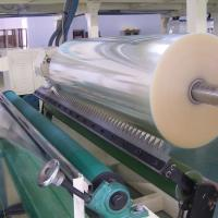 High Quality BOPP Tape Jumbo Roll Manufactures