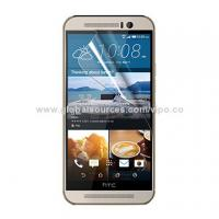 Clear screen protector for HTC One M9 Manufactures