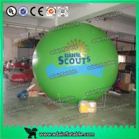 China Stage Inflated Helium Balloons / Custom Advertising Inflatable Balloons on sale