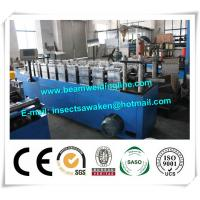 China Continuous PU Sandwich Panel Production Line for Keel Batten / Steel Hoist on sale
