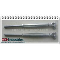 rigging jaw & wire rope terminal from stainless steel Manufactures