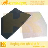 Nonwoven insole board coat with eva foam insole sheet Manufactures