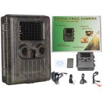 Waterproof Hunting Trail Camera MMS Wildlife Camera HT002LIM RoHS Approved Manufactures