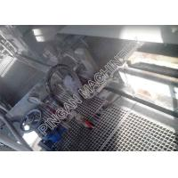 Full Automatic Tissue Paper Making Machine For Advanced Crescent Toilet Manufactures