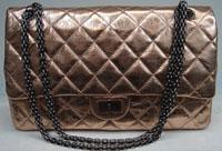 Calf Leather Bag - 9