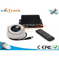 WiFi GPS 4G Car Mobile DVR SW-0003A For Cars And Trucks Fleet Management Manufactures
