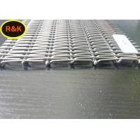 Industrial Stainless Steel Hardware Cloth Easy Maintain High Stability Manufactures