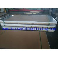 ASTM B536 / ASME SB536 UNS N08330 Alloy Steel Plate Sheet Strip , 1000-1500mm Width Manufactures