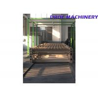 Quality Polyester Bed Sheets Weaving Water Jet Loom Machine 11 Feet Width Shuttleless for sale