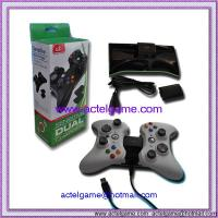 Xbox360 Double Sensor Controller Charge Station xbox360 game accessory Manufactures