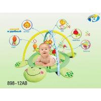 Buy cheap Funny Happy Infant Soft Mat from wholesalers