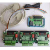 Buy cheap CNC 3 Axis Controller TB6560 Stepper Motor Driver Board 3A TB6560 For Mach3 from wholesalers