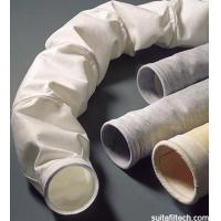 Buy cheap high temperature resistant dust filter bags, industrial dust collection bag, from wholesalers