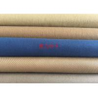 Red Black Blue White 98 cotton 2 spandex stain fabric for clothes Manufactures