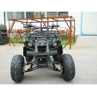 Air Cooled 125CC Youth Racing ATV Electric Start ATV 9500r/Min Manufactures