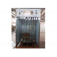 Automatic Air Flow Down Dispensing Booth Class 100 Pharmaceutical Clean Room Manufactures