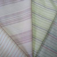 T/C 80/20 yarn dyed fabric Manufactures