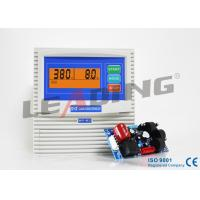 Safety Water Pump Starter Control Panel For Centrifugal Pump , Pipeline Pump Manufactures
