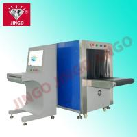 JG6550 X-ray secuirty inspection Screening Baggage scanner equipment Manufactures