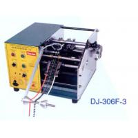 ML-306F-3 PCB Cutting Machine / Resistor Lead Former For Resistors , Diodes Manufactures