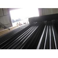 Oil Gas Delivery Seamless ASTM Carbon Steel Pipe For Low Temperature Service Manufactures