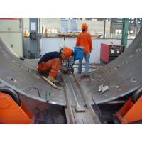 Hydraulic CNC Wind Tower Rolling Machine Wind Tower Production Line Manufactures