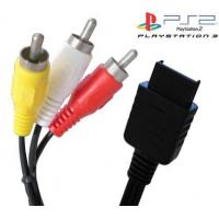 For PS2 AV cable Accessory Manufactures