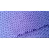 Quality 100%polyester honycombed fabric for sale